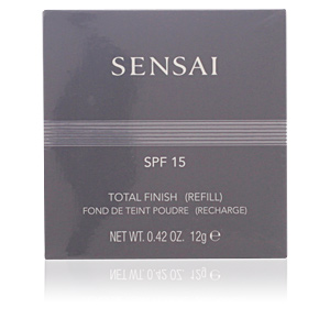 TOTAL FINISH refill sensai foundation #102-soft ivory 12 gr