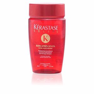 SOLEIL bain après-soleil shampooing 80 ml