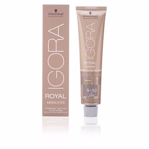 IGORA ROYAL ABSOLUTES anti-age color creme 5-50 60 ml