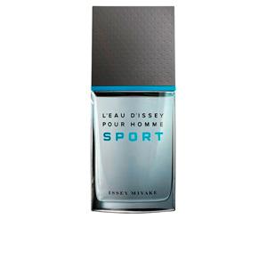 L'EAU D'ISSEY HOMME SPORT edt vaporizador 200 ml