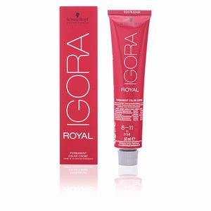 IGORA ROYAL color creme 8-11 03/13 60 ml