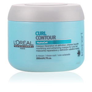 CURL CONTOUR HYDRACELL mask 200 ml