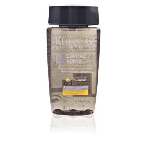 HOMME CAPITAL FORCE shampooing traitant quotidien 250 ml