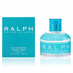 RALPH edt vaporizador limited edition 100 ml