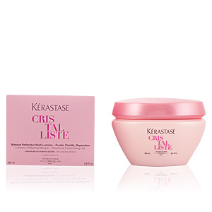 CRISTALLISTE masque 200 ml