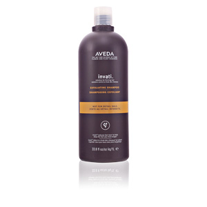 INVATI exfoliating shampoo 1000 ml
