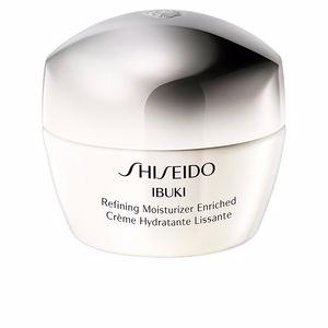 IBUKI refining moisturizer enriched 50 ml