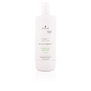 BC SCALP THERAPY sensitive soothe shampoo 1000 ml