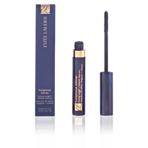SUMPTUOUS INFINITE mascara #01-black