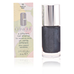 A DIFFERENT NAIL ENAMEL #12-made of steel 9 ml