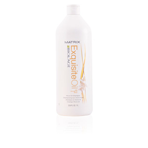 BIOLAGE EXQUISITE OIL micro-oil shampoo 1000 ml
