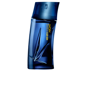 KENZO HOMME NIGHT edt vaporizador 100 ml