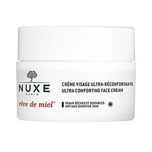 REVE DE MIEL crème visage ultra-réconfortante PS 50 ml