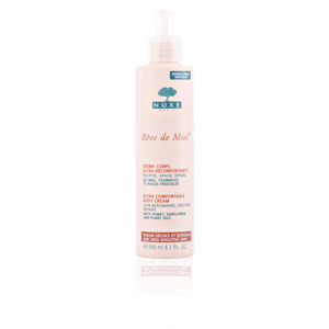 REVE DE MIEL crème corps ultra-réconfortante 200 ml