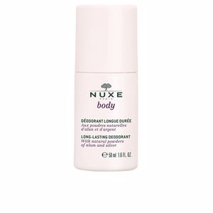 NUXE BODY deo roll-on 50 ml