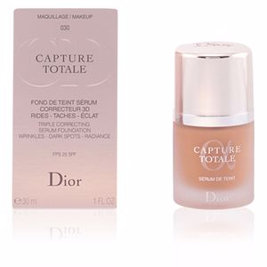CAPTURE TOTALE fond de teint fluide #030-beige moyen 30 ml