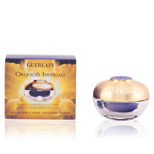 ORCHIDEE IMPERIALE crème yeux et lèvres 15 ml