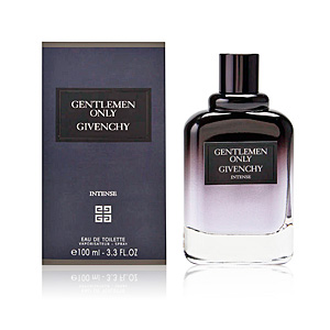 GENTLEMEN ONLY INTENSE edt vaporizador 100 ml