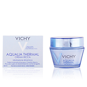AQUALIA THERMAL crème riche 50 ml
