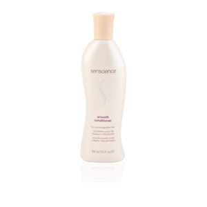 SENSCIENCE smooth conditioner 300 ml