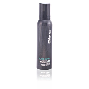 KAZE WAVE sensual curl texturizing foam 150 ml