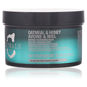CATWALK OATMEAL & HONEY nourishing mask 580 ml