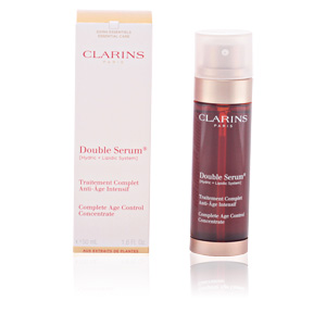 DOUBLE SERUM traitement complet anti-âge intensif 50 ml