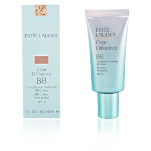CLEAR DIFFERENCE BB crème SPF35 #03-medium/deep 30 ml
