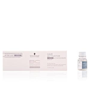 BC HAIR ACTIVATOR activating regime serum 7 x 10 ml