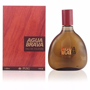 AGUA BRAVA edc splash 500 ml