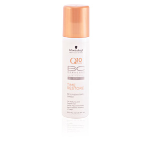 BC TIME RESTORE Q10 rejuvenating spray 200 ml