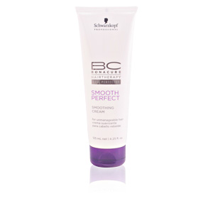 BC SMOOTH PERFECT smoothing cream 125 ml