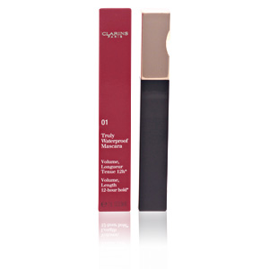 TRULY mascara waterproof #01-intense black 7 ml
