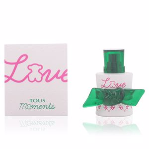 LOVE MOMENTS edt vaporizador 30 ml