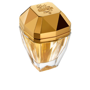 LADY MILLION EAU MY GOLD! edt vaporizador 50 ml