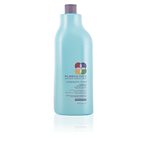 STRENGH CURE shampoo 1000 ml