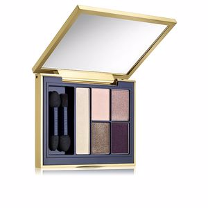 PURE COLOR eyeshadow palette #406-sangria 7 gr
