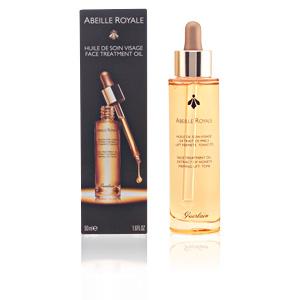 ABEILLE ROYALE huile de soin visage 50 ml