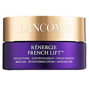 RENERGIE FRENCH LIFT duo nocturne 50 ml