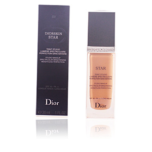 DIORSKIN STAR fluide #031-sable 30 ml