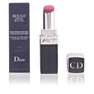 ROUGE DIOR BAUME #660-coquette 3.5 gr