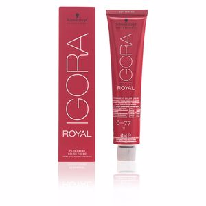 IGORA ROYAL color creme 0-77 02/13 60 ml