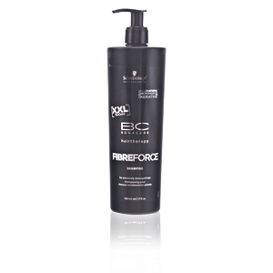 BC FIBRE FORCE shampoo 500 ml
