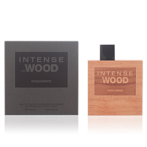 HE WOOD INTENSE edt vaporizador 100 ml