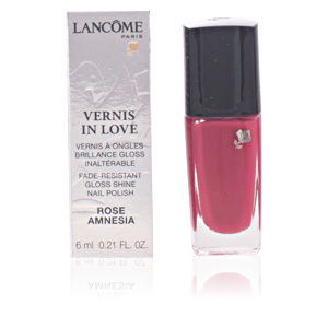 VERNIS IN LOVE #244N-rose amnesia 6 ml