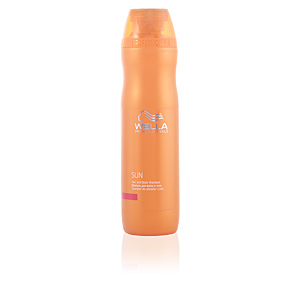 SUN hair & body shampoo 250 ml