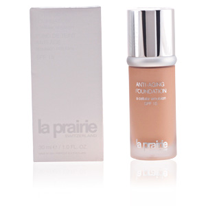 ANTI-AGING foundation a cellular emulsion SPF15 #400 30 ml