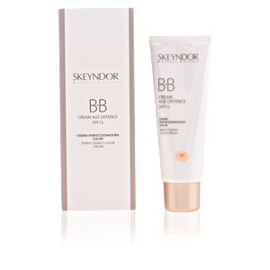 BB cream age defense #01 40 ml