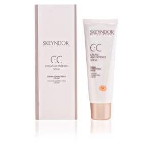 CC cream age defense #02 40 ml