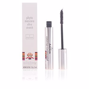 PHYTO-MASCARA ultra-stretch #02-deep brown 7.5 ml